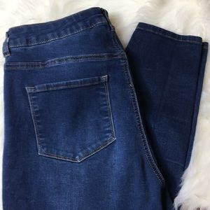 Denim - Morgan & Walker Jeans